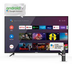 """Smart TV 55"""" 4K Ultra HD TCL L55P615"""