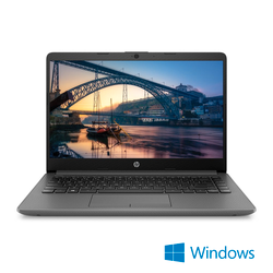 "Notebook HP 14"" Intel Core i5 4GB 1TB 14-CF3028LA"