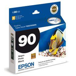 CARTUCHO EPSON 90 T090120-AL NEGRO