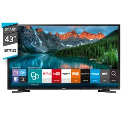 "Smart TV 43"" Full HD Samsung UN43J5290AGCZB"