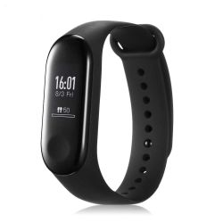 Smart Watch Xiaomi mi band 3 Reloj  Sport Negro