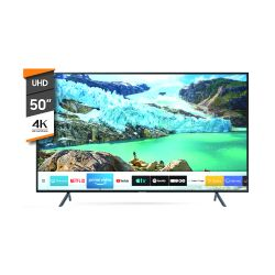 "Smart TV 4K UHD Samsung 50"" UN50RU7100"