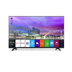"Smart TV 50"" 4K UHD Sanyo LCE50SU9200"