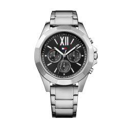 Reloj Tommy Hilfiger 1781844 Plateado