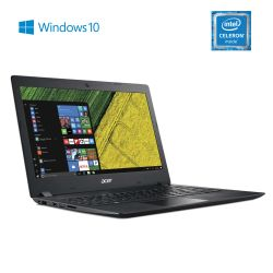 "Notebook Acer 14"" Celeron N3350 4GB 500GB A314-31-C1ZW"