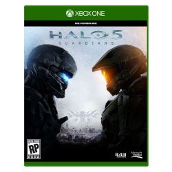 Juego Xbox One Microsoft Halo 5 Guardians