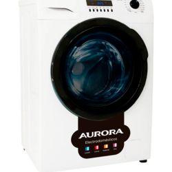 Lavarropas Carga Frontal Aurora 8 KG 8512