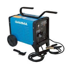 Soldadora Gamma G3466AR Turbo 220