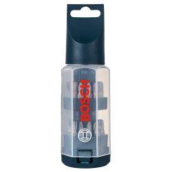Set Bosch para Atornillador 25 Piezas