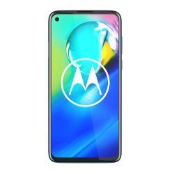 Celular Libre Motorola G8 Power Azul