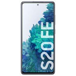 Celular Libre Samsung Galaxy S20FE Azul