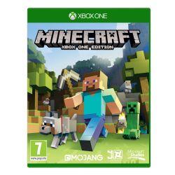 Juego Xbox One Mojang Minecraft