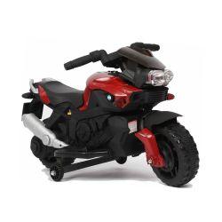 Moto a Batería Love 3002 Color Rojo