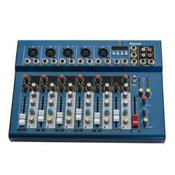 Consola Mezcladora Winco W237