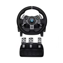 G920 Driving Force for Xbox One and PC