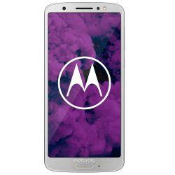 Celular Libre Motorola Moto G6 Silver