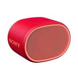 Parlante Portátil Bluetooth Sony SRS-XB01 Rojo