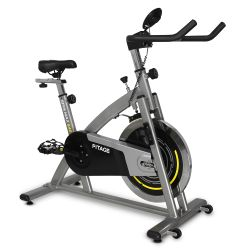 Bicicleta Indoor Fitage Spin Max 640