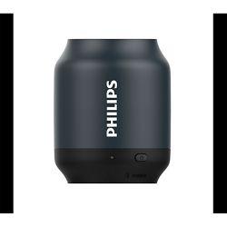 Parlante portátil Philips BT51B Bluetooth Black