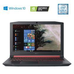 "Notebook Acer 15,6"" Intel Core i5 8GB 1TB Nitro AN515-52"