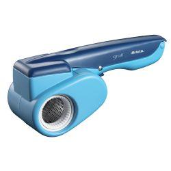 Rallador Electrico Inalambrico Ariete Azul