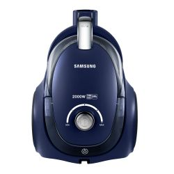Aspiradora con Cable Samsung sin Bolsa 2000W 1,5Lts VC20-BG Azul
