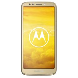 Celular Libre Motorola E5 Play Gold