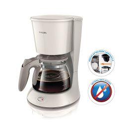 Cafetera de filtro Philips HD-7447-00