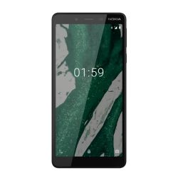 Celular Libre Nokia 1 Plus Negro