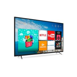 "Smart TV 4K 65"" Hitachi CDH-LE654KSMART18"