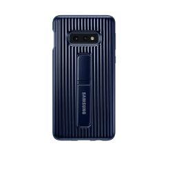 Funda Standing Cover Original Samsung Galaxy S10e Blue