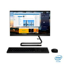 "All In One Lenovo 21,5"" Intel Core i3-10100T 4GB 1TB F0EV000V"