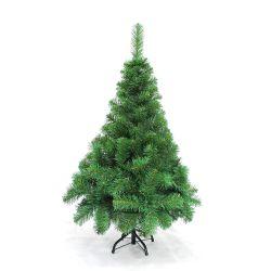 Árbol de Navidad 1,20 M Pino Canadiense Extra Lujo
