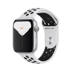 Apple Watch Nike Series 5 40mm Silver Black