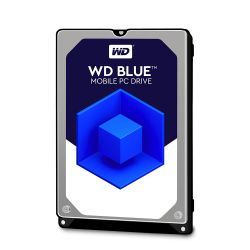Disco Rigido 2TB Western Digital Blue 128MB