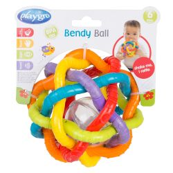 Juguete didáctico Playgro BENDY BALL