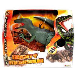 Megasaurio Velociraptor Camina 80065