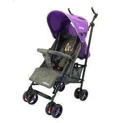 Cochecito de Bebé Bebitos E212 Relax Violeta