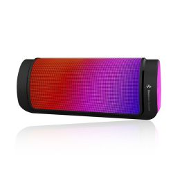 Parlante Bluetooth ION 18R Rosa