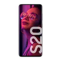 Celular Libre Samsung Galaxy S20 Gris