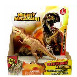Mighty Megasaur T-Rex con Luz y Sonido 16896