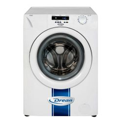 Lavarropas Carga Frontal 6Kg 600 RPM Drean Next 6.06 ECO