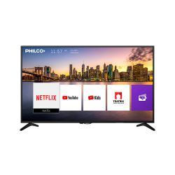"Smart TV 4K 50"" Philco PLD50U59A1"