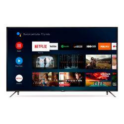 """Smart TV 50"""" 4K UHD RCA X50ANDTV"""