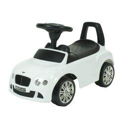 Caminador Bebitos Bentley Continental Blanco