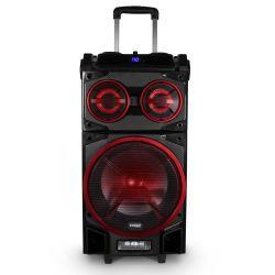 Parlante Crown Mustang DJS100BT 1000W