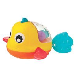 Juguete de Baño Playgro Paddling Fish