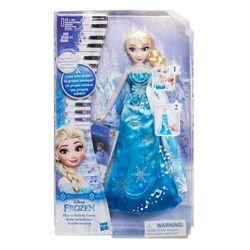 Muñeca Elsa Frozen con Luz y Melodía C0455AS00