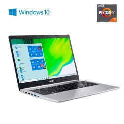 """Notebook 15,6"""" AMD Ryzen 8GB 256GB Aspire 5 A515-44-R03R"""