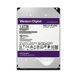 Disco Rigido 12TB Western Digital Purple